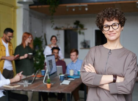Leadership: una dote sempre più femminile