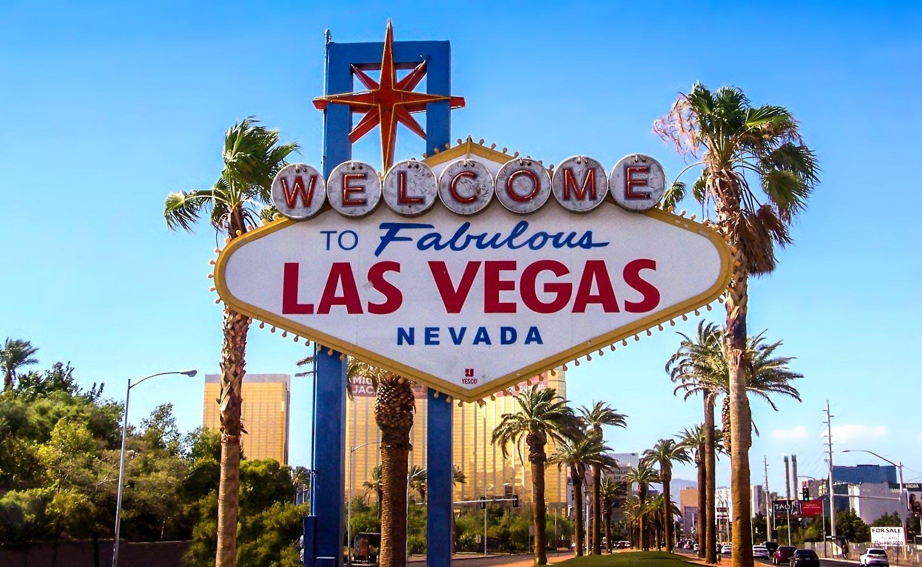 La fiera digitale CES si svolge a Las Vegas