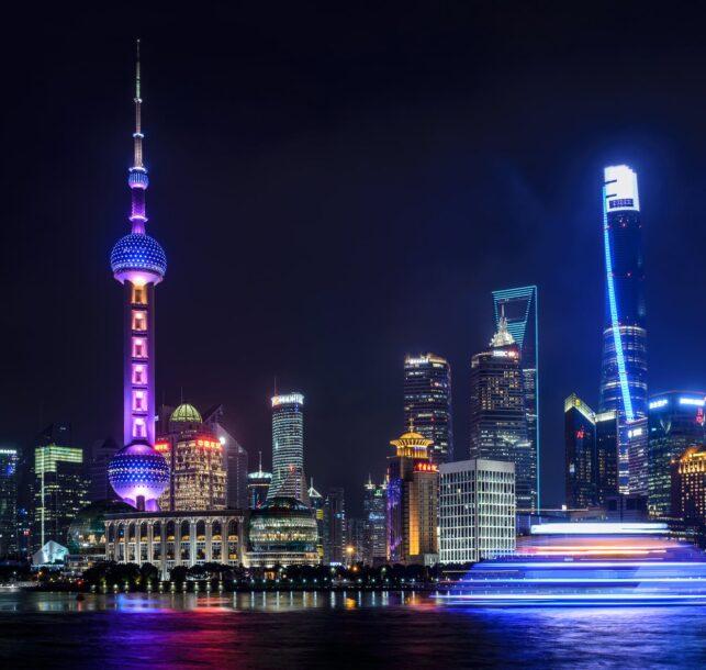 La Cina accelera sullo sviluppo del 6G